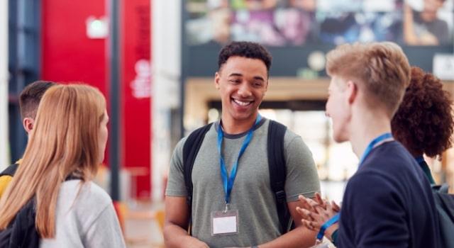 Virtual Spring Part-time Jobs Fair for Student.